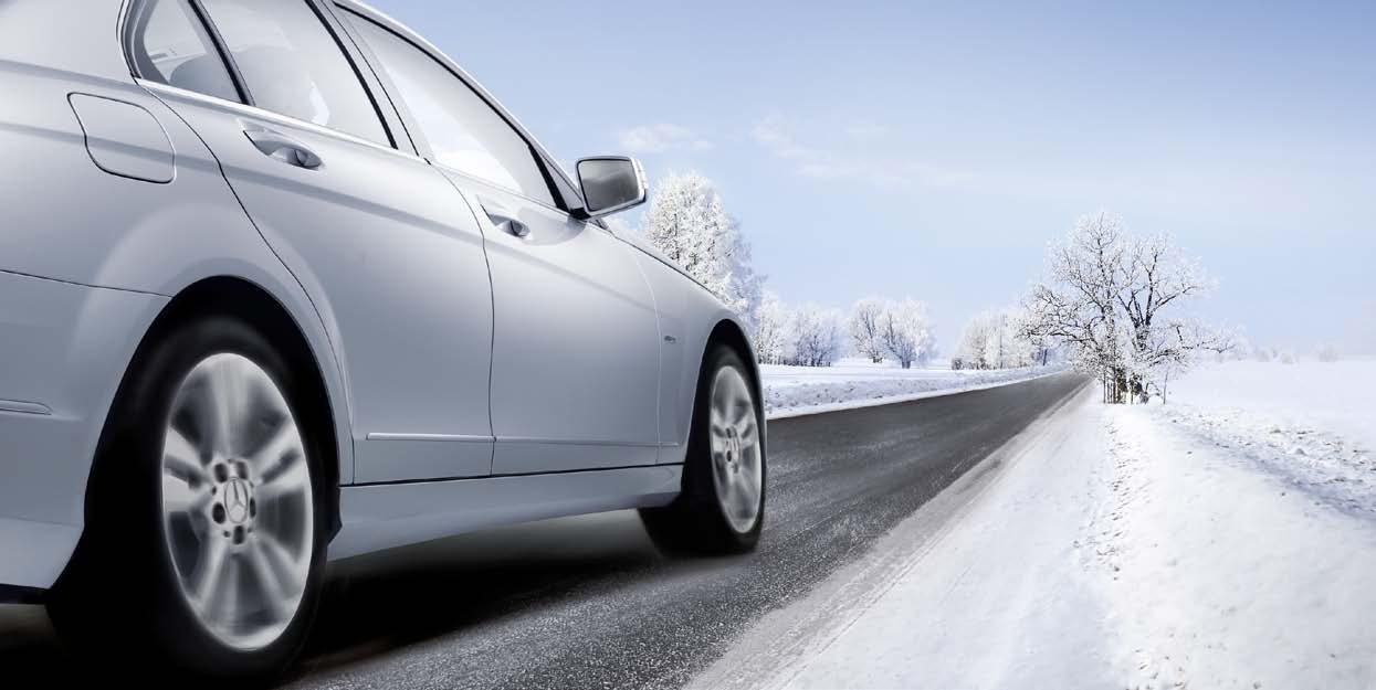 Jūsų automobilio paruošimas žiemai. AUTOSERVISAI VILNIUJE