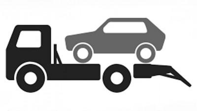 Auto tralo paslaugos kaina